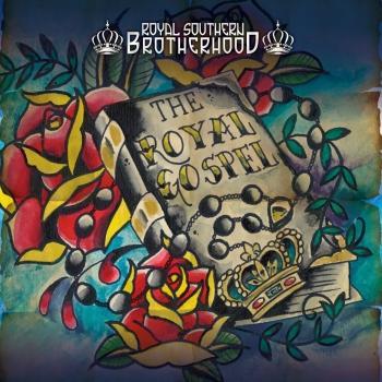 Cover The Royal Gospel