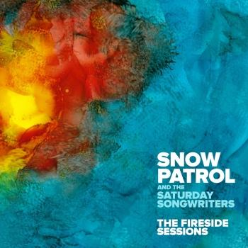 Cover The Fireside Sessions (EP)