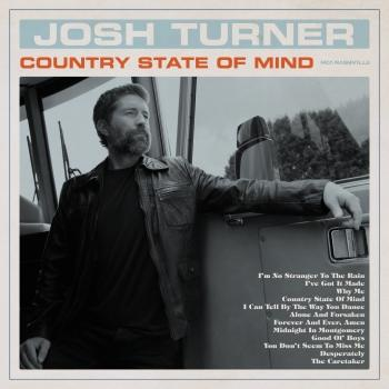 Cover Country State Of Mind