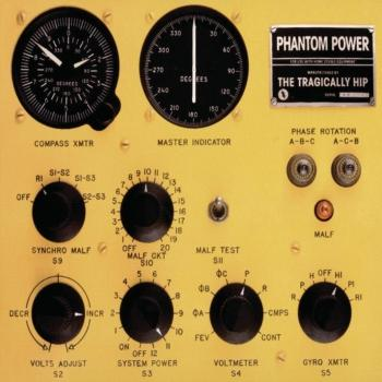 Cover Phantom Power (Remastered)
