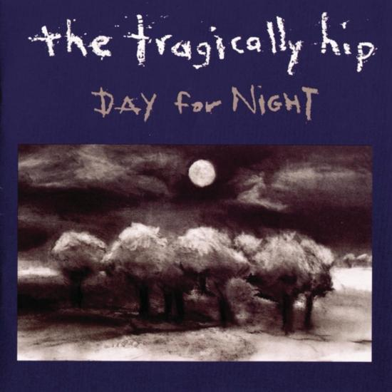 Cover Day For Night (Remastered)