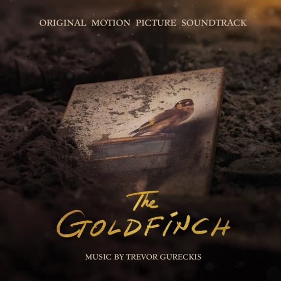 Cover The Goldfinch (Original Motion Picture Soundtrack)