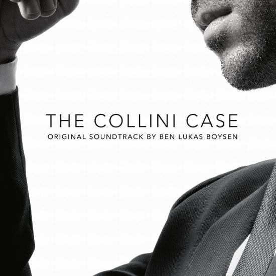 Cover The Collini Case (Original Soundtrack)