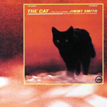 Cover The Cat (Remastered)