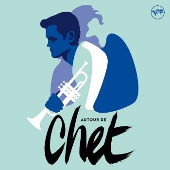 Cover Autour de Chet