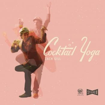 Cover Cocktail Yoga