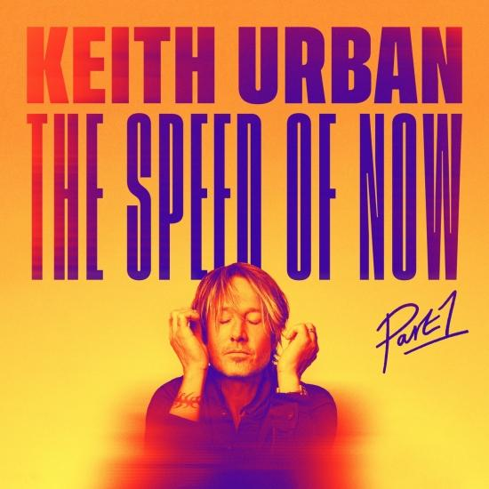 Cover THE SPEED OF NOW Part 1