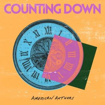 Cover Counting Down (EP)