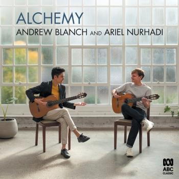 Cover Alchemy
