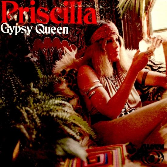 Cover Gypsy Queen (Remastered)