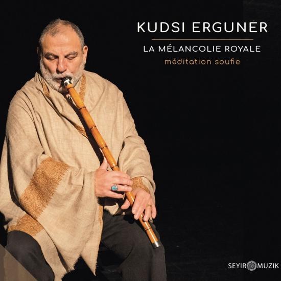 Cover La Mélancolie Royale - Méditation Soufie