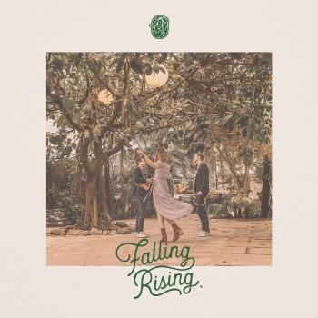Cover Falling Rising
