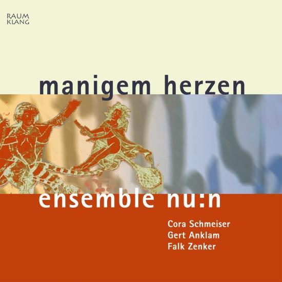 Cover Maningem Herzen