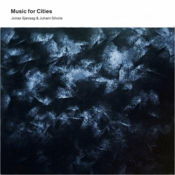 Cover Music for Cities