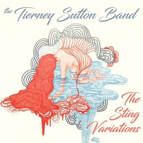 Cover The Sting Variations