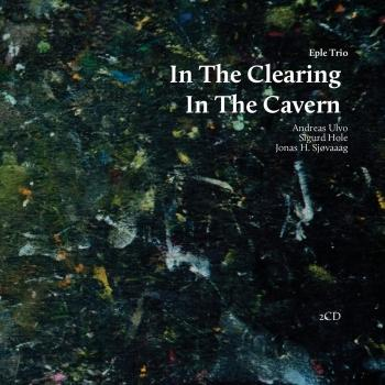 Cover In the Clearing, In the Cavern
