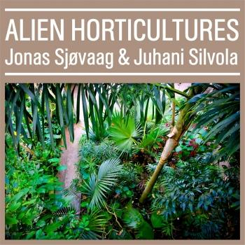 Cover Alien Horticultures