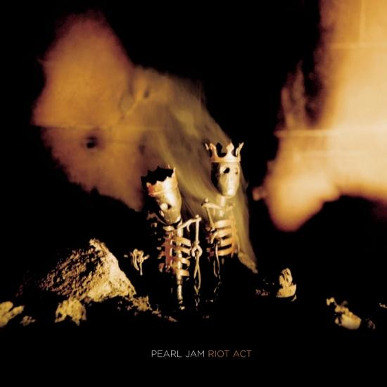 Cover Riot Act (Remastered)