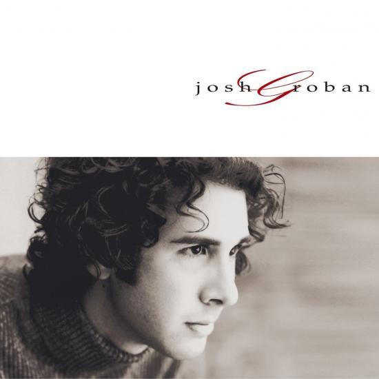 Cover Josh Groban (Remastered)