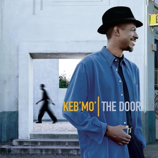 Cover The Door