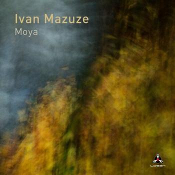 Cover Moya