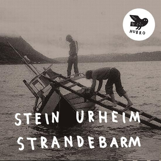 Cover Strandebarm