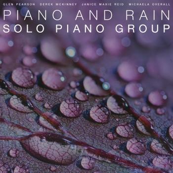 Cover Piano and Rain