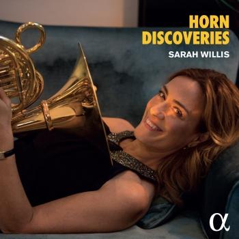 Cover Horn Discoveries