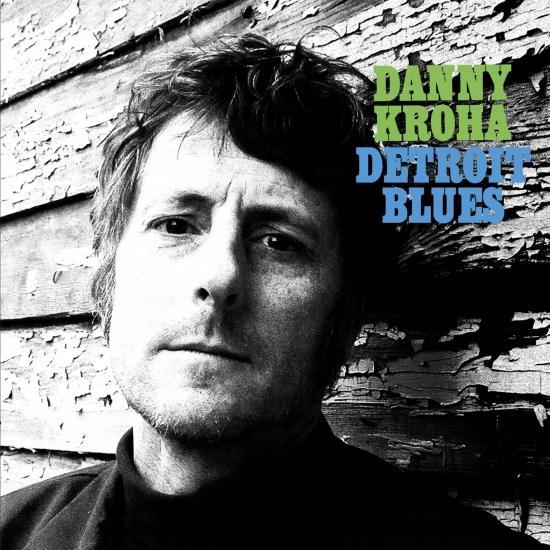 Cover Detroit Blues