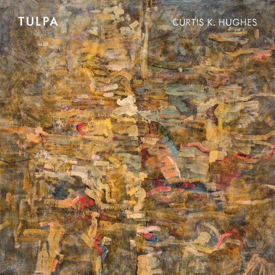Cover Curtis K. Hughes: Tulpa