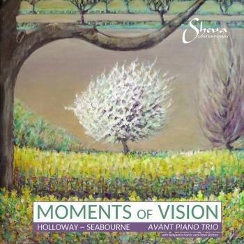 Cover Moments of Vision