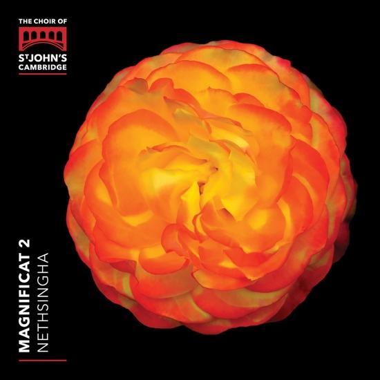 Cover Magnificat 2