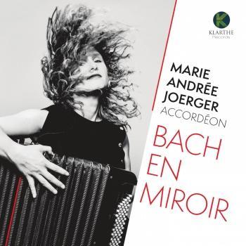Cover Bach en miroir