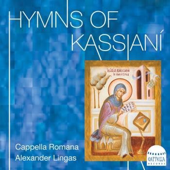 Cover Hymns of Kassianí