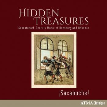 Cover Hidden Treasures
