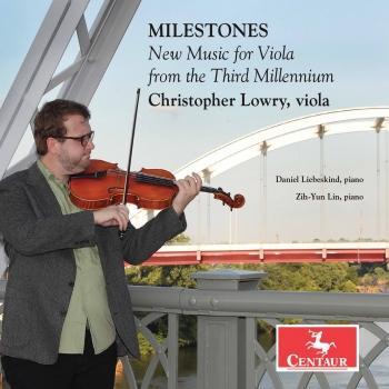 Cover Milestones