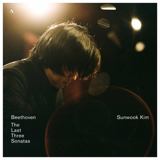 Cover Beethoven: The Last Three Sonatas