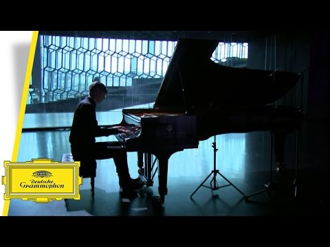 Video Víkingur Ólafsson - Philip Glass: Piano Works - Etude No. 5 (Teaser)
