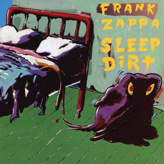 Cover Sleep Dirt (Remastered)