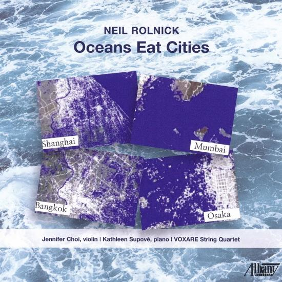 Cover Oceans Eat Cities