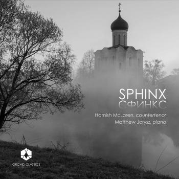 Cover Sphinx