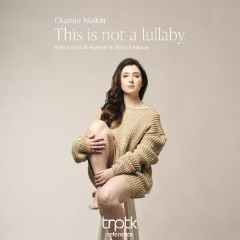 Cover This Is Not A Lullaby
