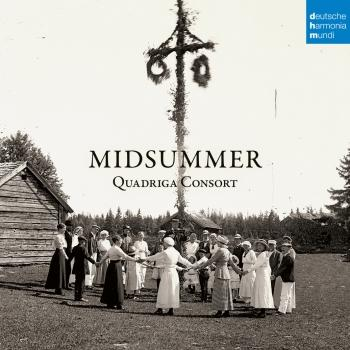 Cover Midsummer