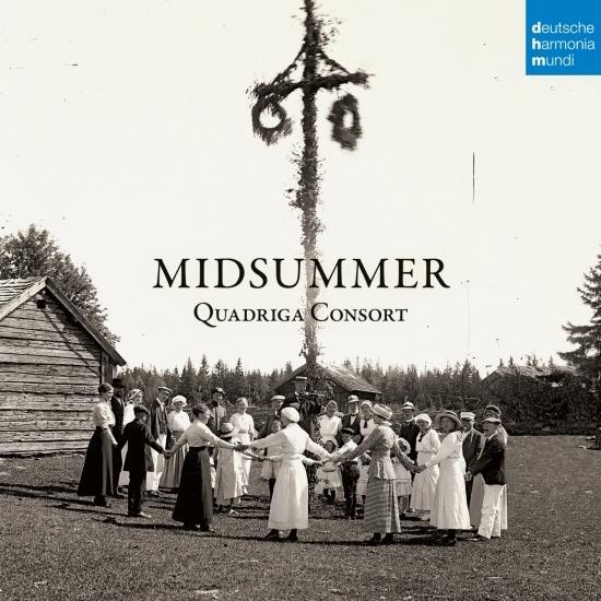 Cover Midsummer