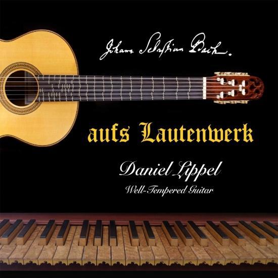 Cover Aufs Lautenwerk