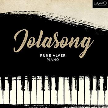 Cover Jolasong