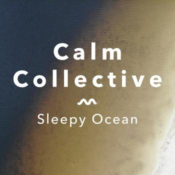 Cover Sleepy Ocean