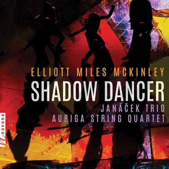 Cover Shadow Dancer