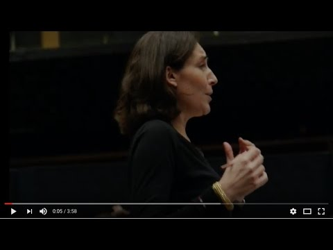 Video Veronique Gens, Münchner Rundfunkorchester & Herve Niquet - Visions