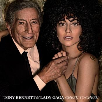 Cover Cheek To Cheek (Deluxe Edition)